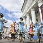 Более двухсот жителей Германии стали участниками фотоконкурса, посвящённого России