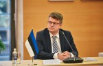 Эстония проведет виртуальное заседание СБ ООН по Афганистану