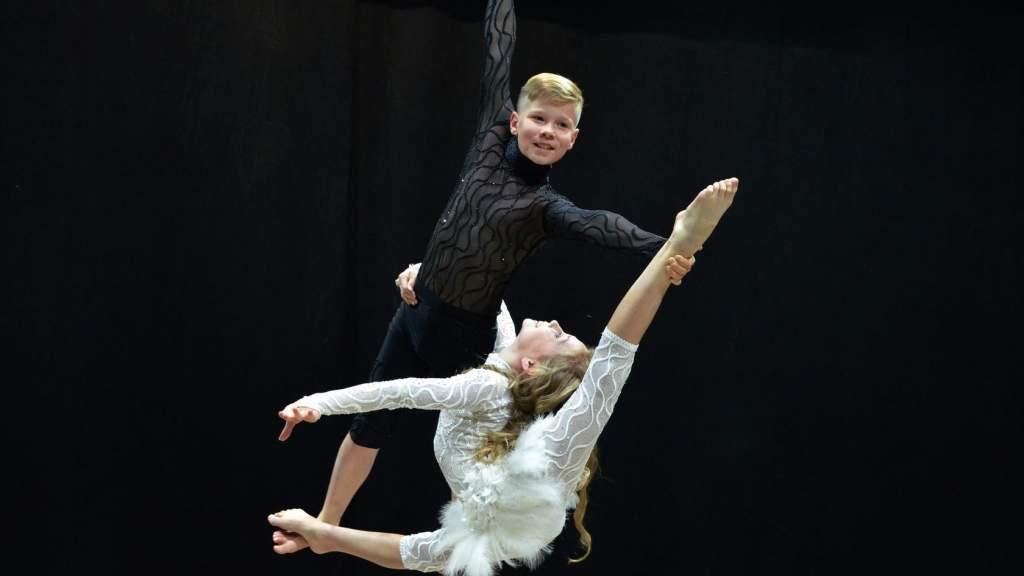 Цирковые артисты из разных стран стали участниками фестиваля в Твери