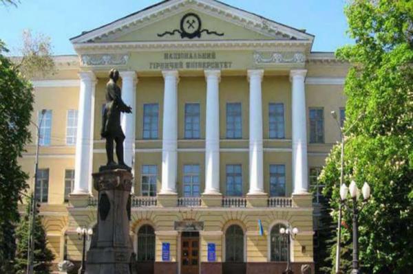 Профессора Днепровского политеха вынуждают уволиться из-за русскоязычной лекции