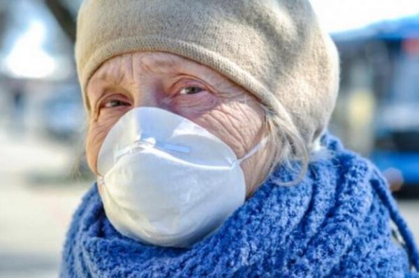 Малоимущим жителям Марупе предоставят бесплатные маски для лица