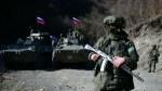 В Нагорном Карабахе созданы российские гуманитарные центры