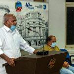 Дан старт празднованию 45-летия Российского центра науки и культуры в Тривандруме