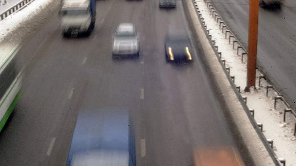 Депутаты предложили штрафовать водителей за превышение скорости на 1 км/ч