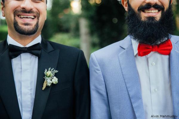 Проблема гей-браков сближает эстонцев с Россией