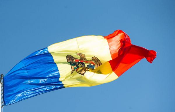 Майя Санду лидирует на выборах президента Молдавии