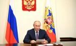 Владимир Путин: Преступления нацистов не имеют срока давности