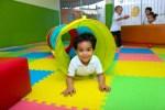В сирийском детском саду начали преподавать русский язык