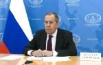 Сергей Лавров призвал СЕ обратить внимание на дискриминацию русскоязычных в Прибалтике и на Украине
