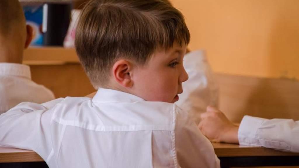 Госконтроль: многие дети не получают опорные услуги