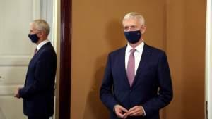 Готовиться к худшему? Премьер Латвии обратится к народу