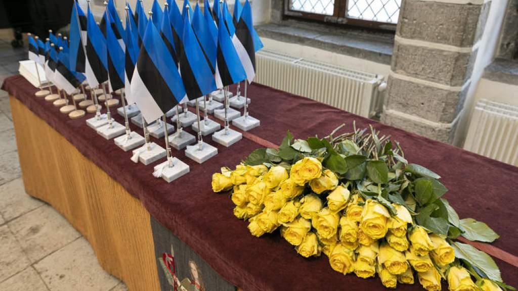 Гражданством Эстонии в этом году обзавелись граждане 18 стран