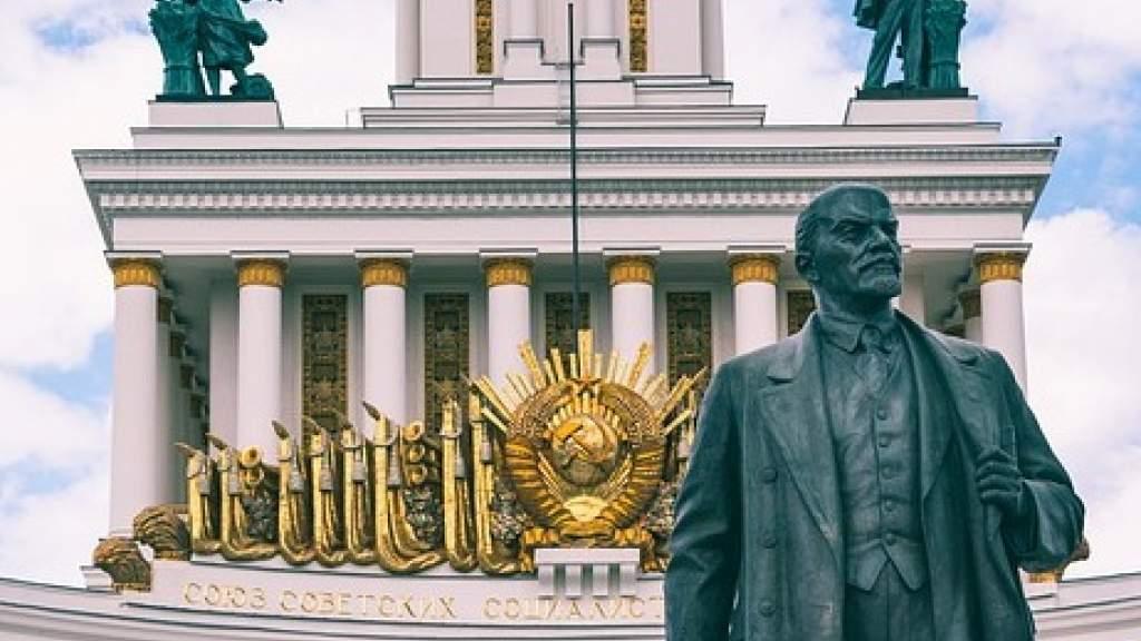Из Германии в Россию вернулась советская реликвия