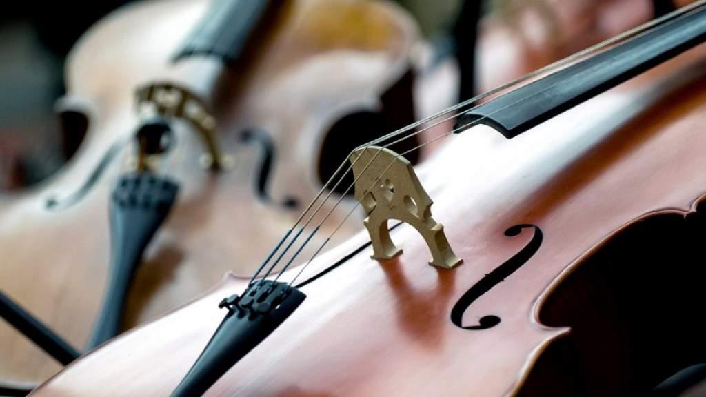 Юные музыканты из России и ещё 23 стран примут участие в конкурсе «Щелкунчик»