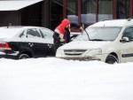 Как подготовить машину вечером, чтобы легко завестись морозным утром