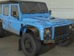 Классический Land Rover Defender попытаются возродить в лимитированной версии