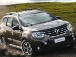 Когда в России начнется производство нового Renault Duster