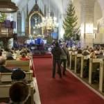 Министр народонаселения призвала верующих к осторожности