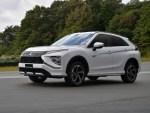 Mitsubishi раскрыла характеристики обновленного Eclipse Cross