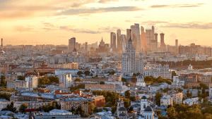 Москва вошла в топ-20 городов мира по привлекательности для специалистов из-за рубежа