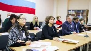На педагогическом форуме в Киргизии обсудили вопросы изучения русского языка