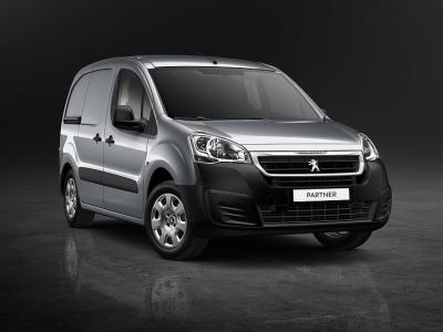 Названы цены на новый Peugeot Partner российской сборки