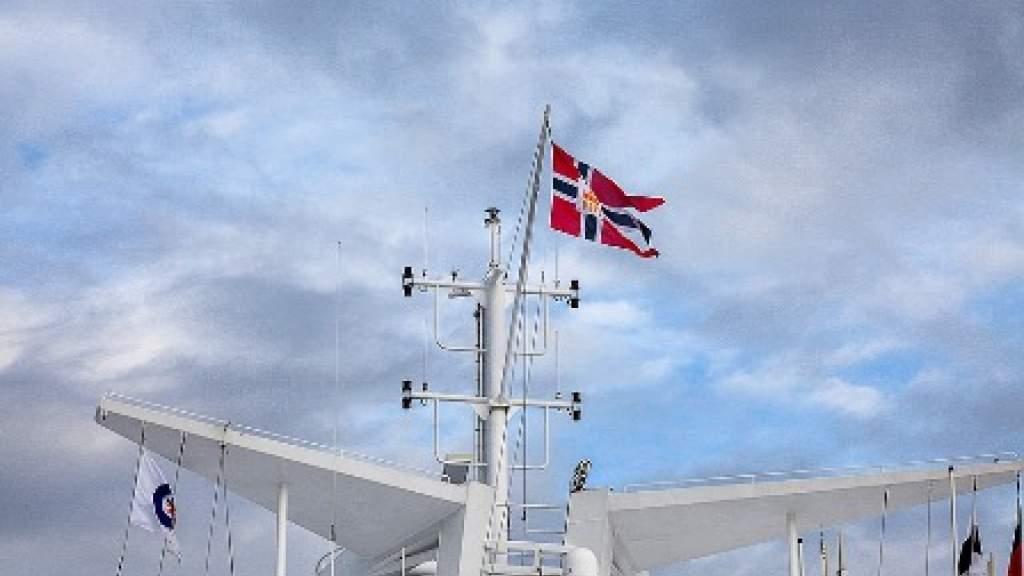 Норвежского жители уволили из армии из-за русского происхождения