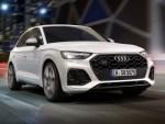 Обновленному Audi SQ5 уменьшили мощность, но увеличили динамику