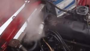 Почему некоторые антифризы не охлаждают, а перегревают мотор автомобиля