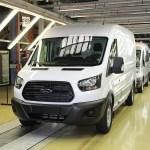 Почему российские перевозчики выбирают Ford Transit