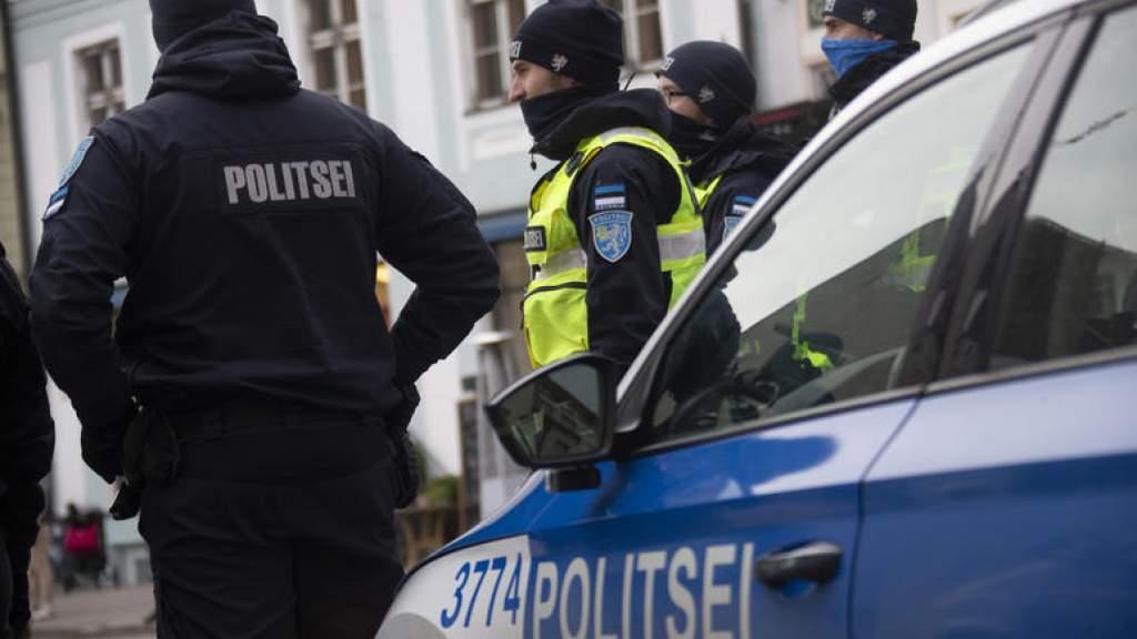 Полиция выявила нелегальных работников из Украины и Беларуси
