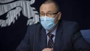 Попов: нет причин говорить о прекращении планового лечения