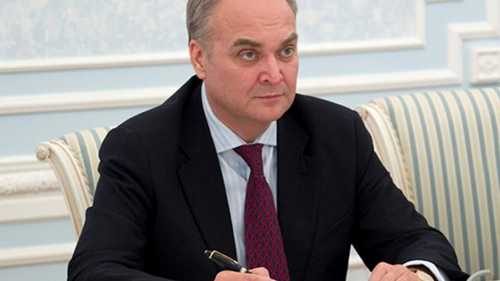 Посол РФ в США рассказал о связях вузов и городов-побратимов двух стран