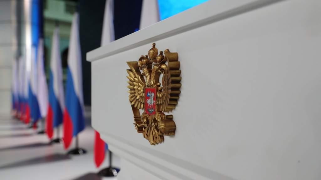 Президент наградил Вениамина Смехова и Марию Шукшину за вклад в развитие культуры