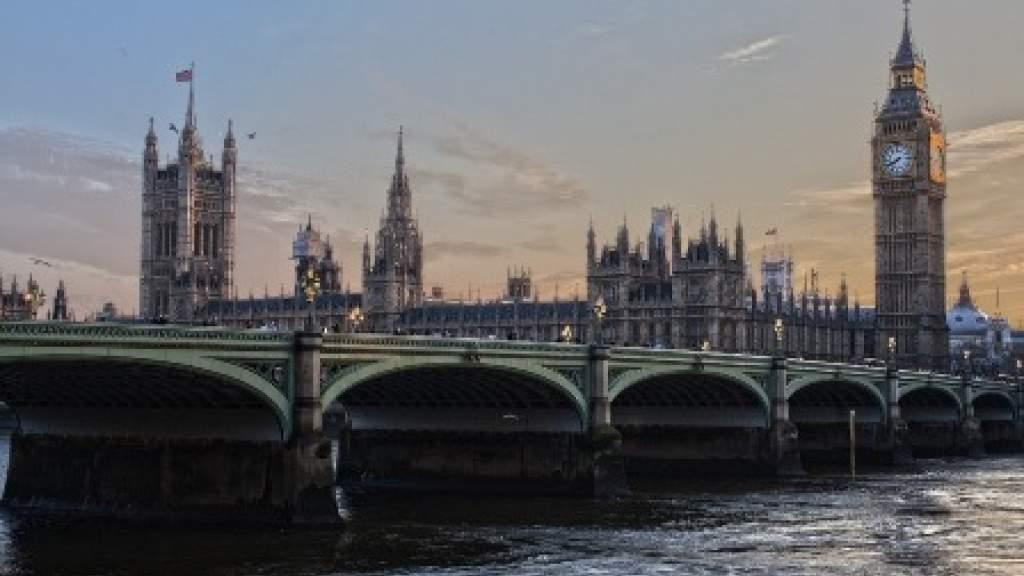 Россия призвала Великобританию к отказу от конфронтации