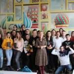 «Русский уголок» появился в гимназии болгарского Сливена