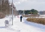 В воскресенье на таллинской Штромке откроется Рождественский городок