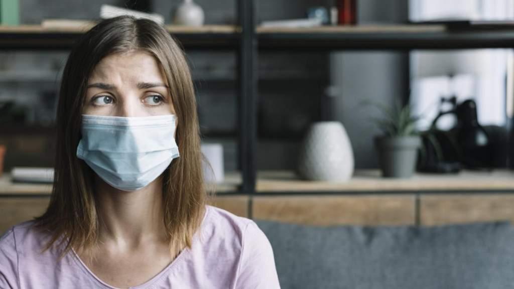 Sodra: пандемия в Литве больше повлияла на женщин
