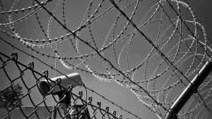 Сотрудники Вируской тюрьмы заразились covid-19 в выходные дни