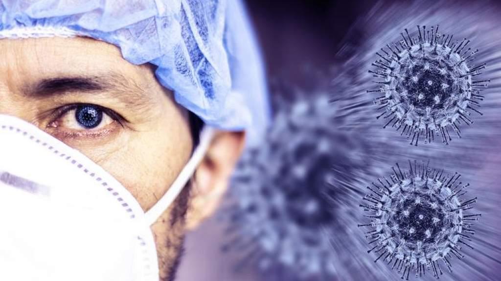 В Эстонии выявлено 256 новых заражений коронавирусом