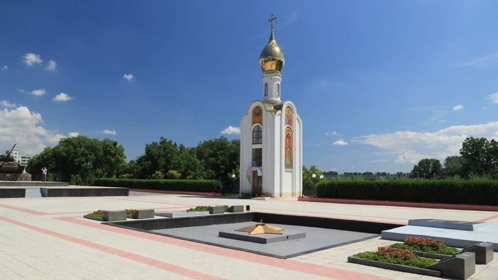 В России напомнили, что российские миротворцы почти 30 лет обеспечивают мир в Приднестровье