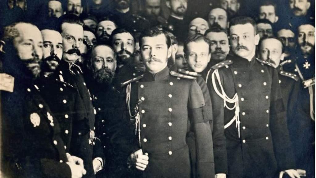В Тюмени покажут раритеты царской России, сохранённые за рубежом