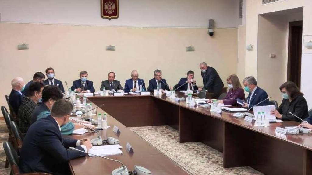 Вячеслав Никонов: Финансирование науки – это вопрос приоритетов национального развития