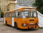 За легендарные автобусы ЛиАЗ-677 выручили рекордно большую сумму