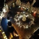 Ааб просит ида-вирумаасцев не приезжать в Таллинн на праздники