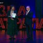 «Апрелик» - русский детский театр из Парижа получил в Москве главную премию зрительских симпатий