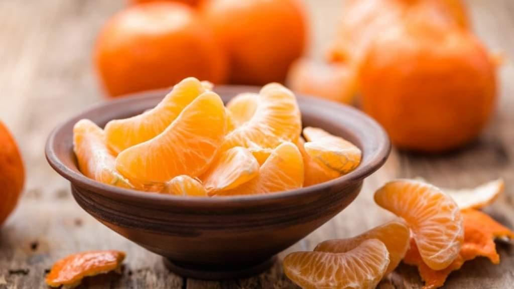 Чем полезны мандарины? Сколько мандаринов можно съесть за раз?