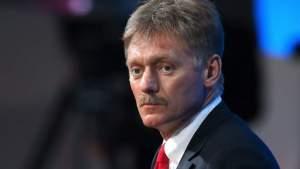 Дмитрий Песков прокомментировал принятие в первом чтении законопроекта о русском языке в Молдавии