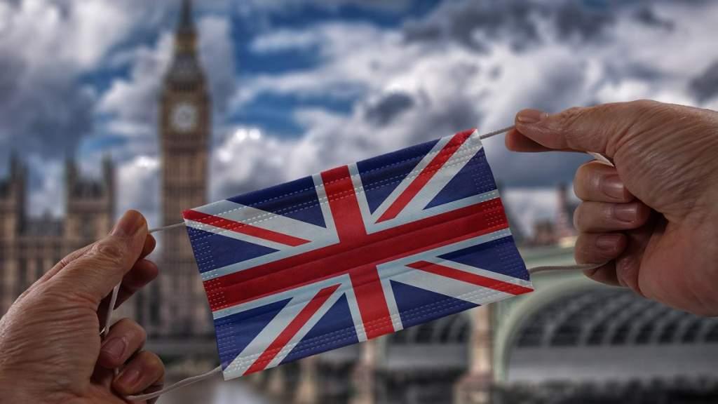 ЕС рекомендует без необходимости не ездить в Соединенное Королевство