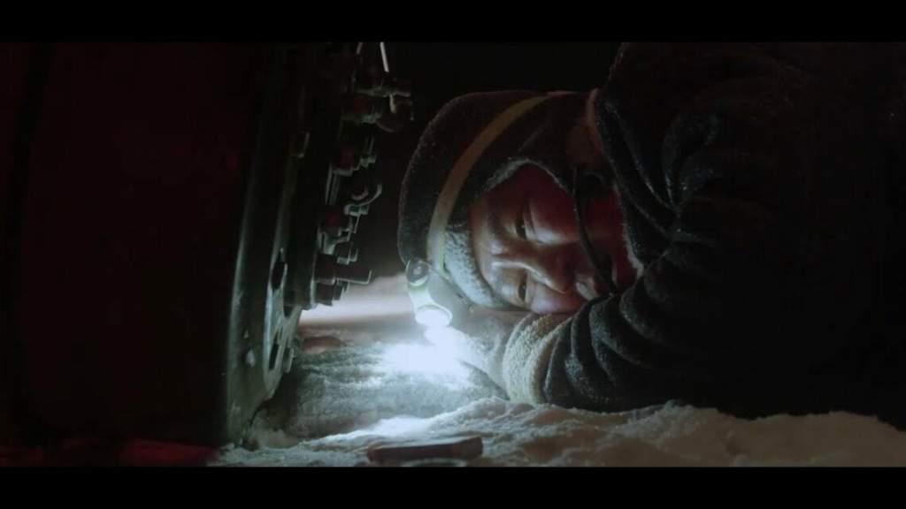 Фильм «Чёрный снег» завоевал главный приз фестиваля «Окно в Европу»